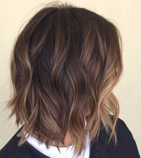 light balayage highlights balayage short hair looks