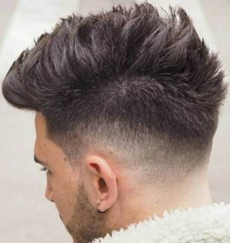 low fade haircut hairstyles and haircuts for men