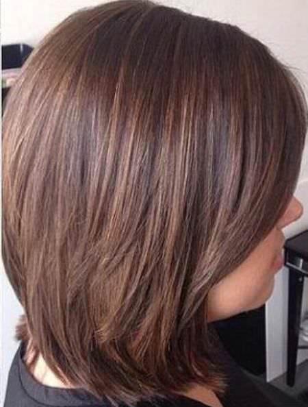 sun kissed medium bob hairstyles