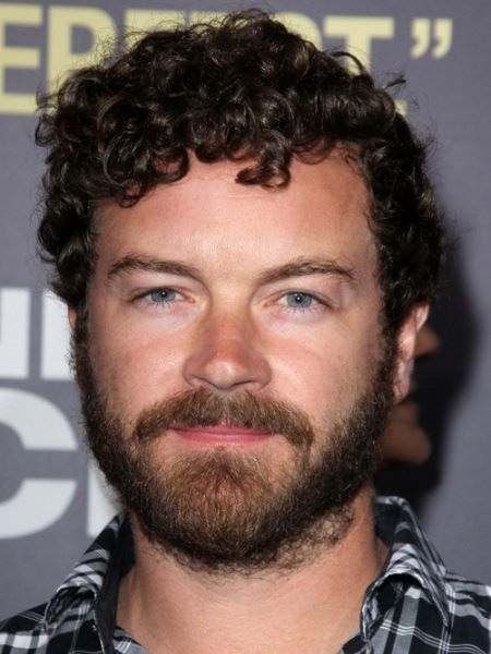 Short ringlets curly hairstyles for men