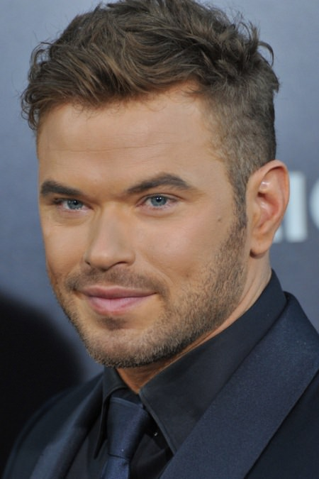 Undercut haircut for men hairstyles for men with thin hair