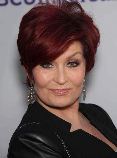 cherry shade shades of red hair for women